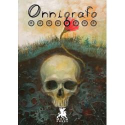 (PDF) Onnigrafo Magazine,...